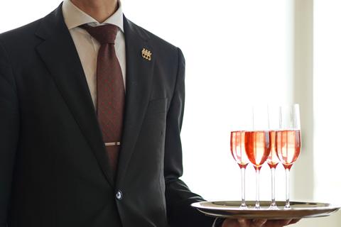 婚礼サービス事業
