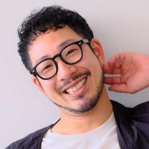 nano human promotion メンバー紹介 ディヴィジョンマネージャー/Mad to Mouth.事業 代表 中野 翔平
