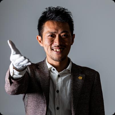 nano(ナノヒューマンプロモーション)野田 至